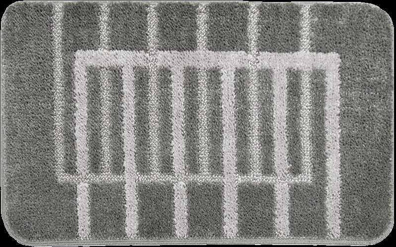 Tappeti bagno in fibra sintetica